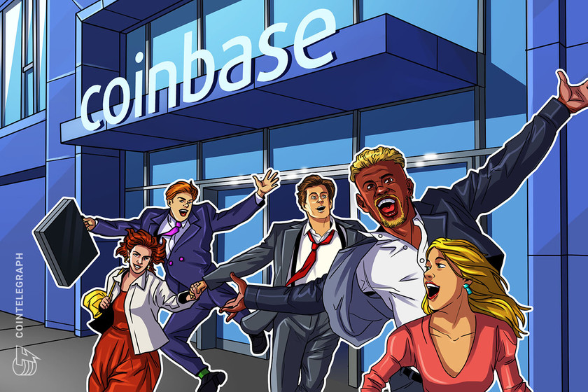 Coinbase users can now buy crypto with Apple Pay